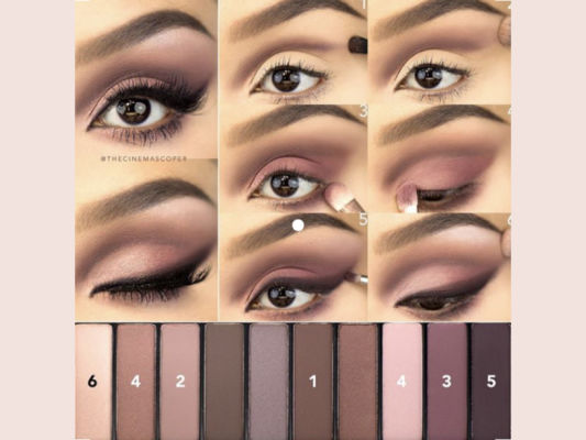 Video Tutorial Trucco Semplice