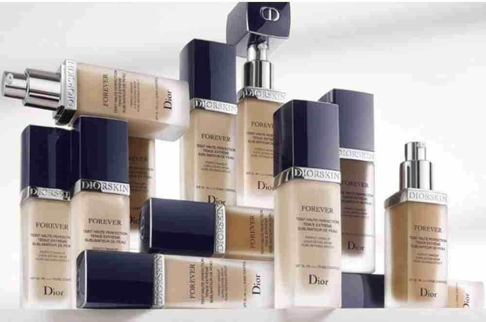 Dior Skin Forever Fondotinta
