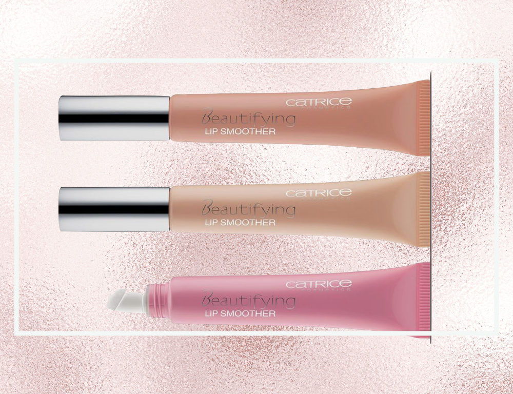 Beautifyng Lip Smoother Catrice