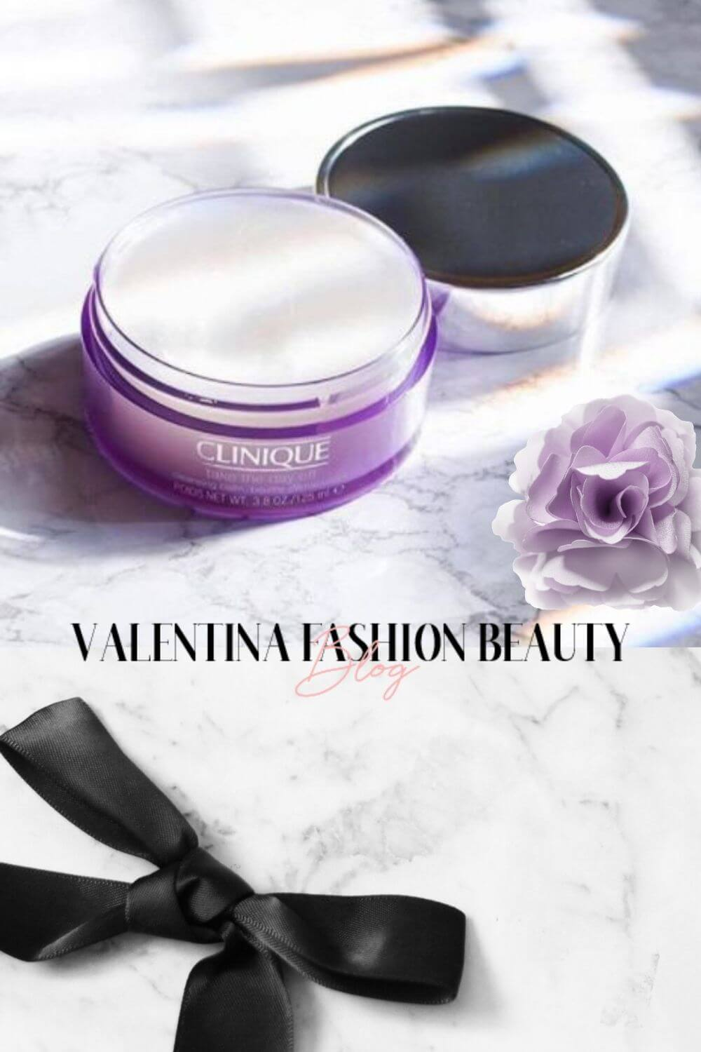 CLINIQUE Take the Day Off Cleansing Balm: Balsamo struccante delicato