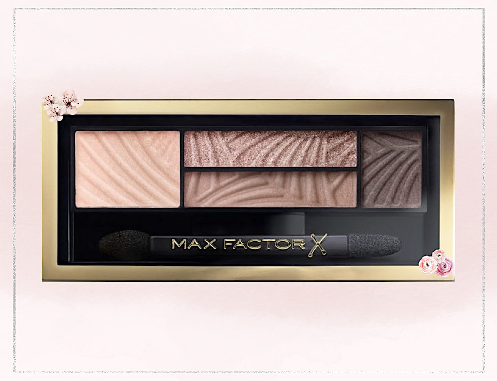 Palette Smokey Eye Drama Kit Max Factor