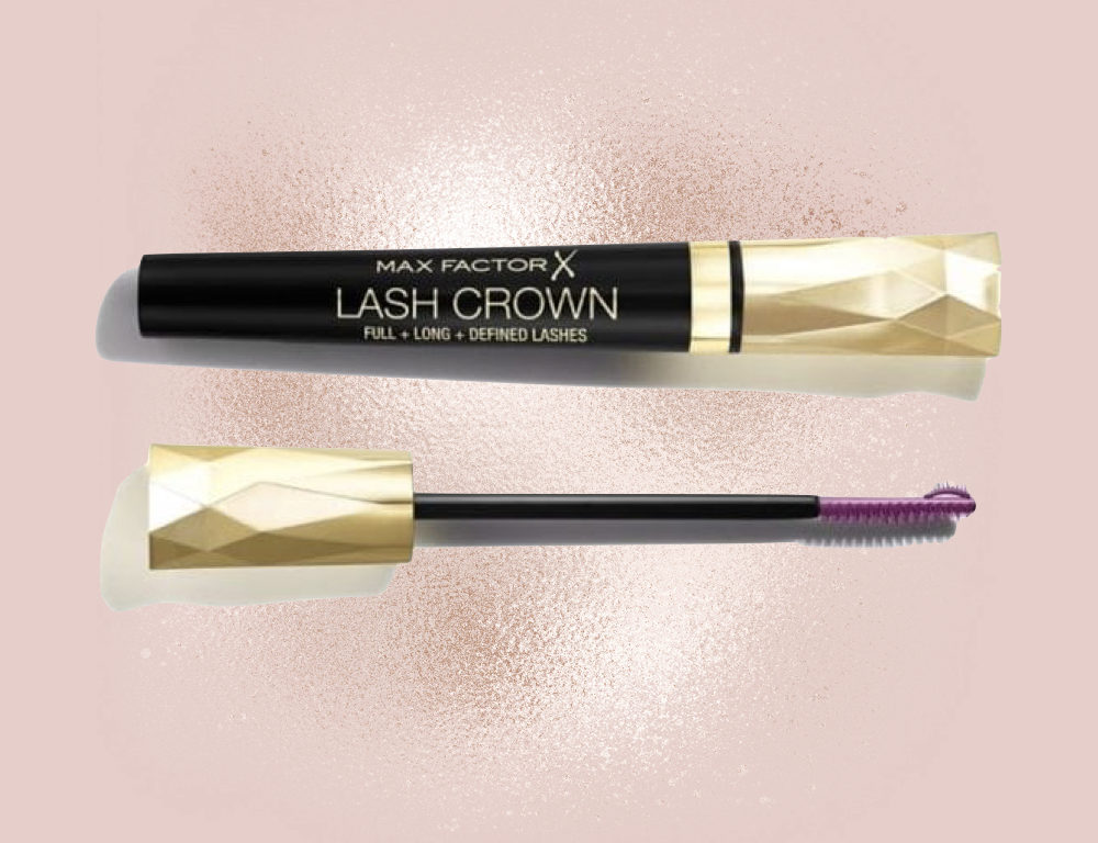 Mascara Lash Crown Max Factor