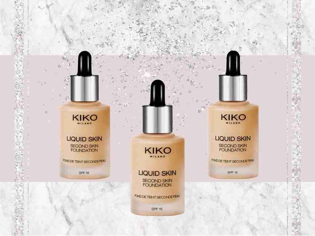 Illuminante viso kiko: consigli per una base viso perfetta consigli