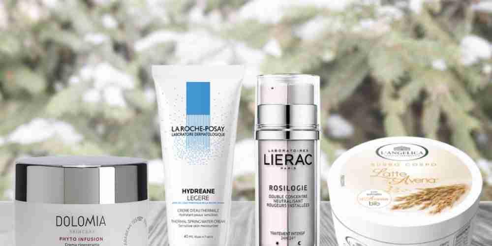 Come proteggere la pelle del viso dal freddo