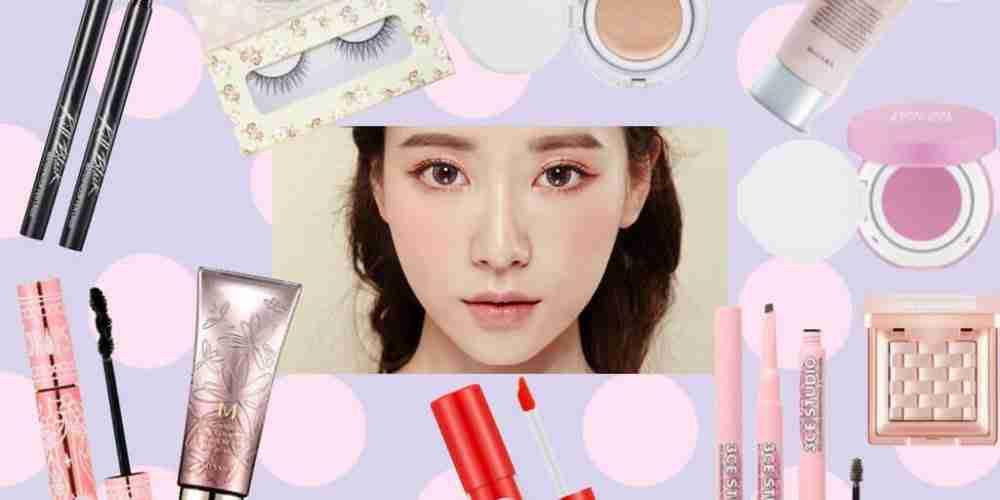 I segreti del Make up Coreano