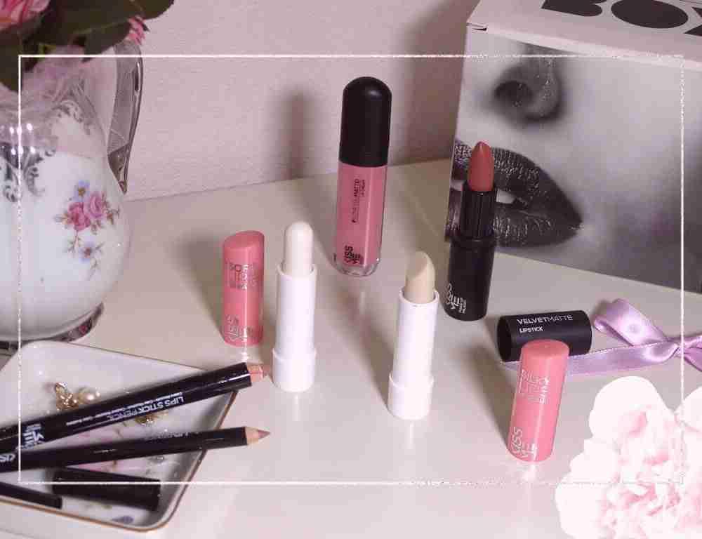 Beauty Box i Cofanetti di Bellezza di KissMe Makeup Milano