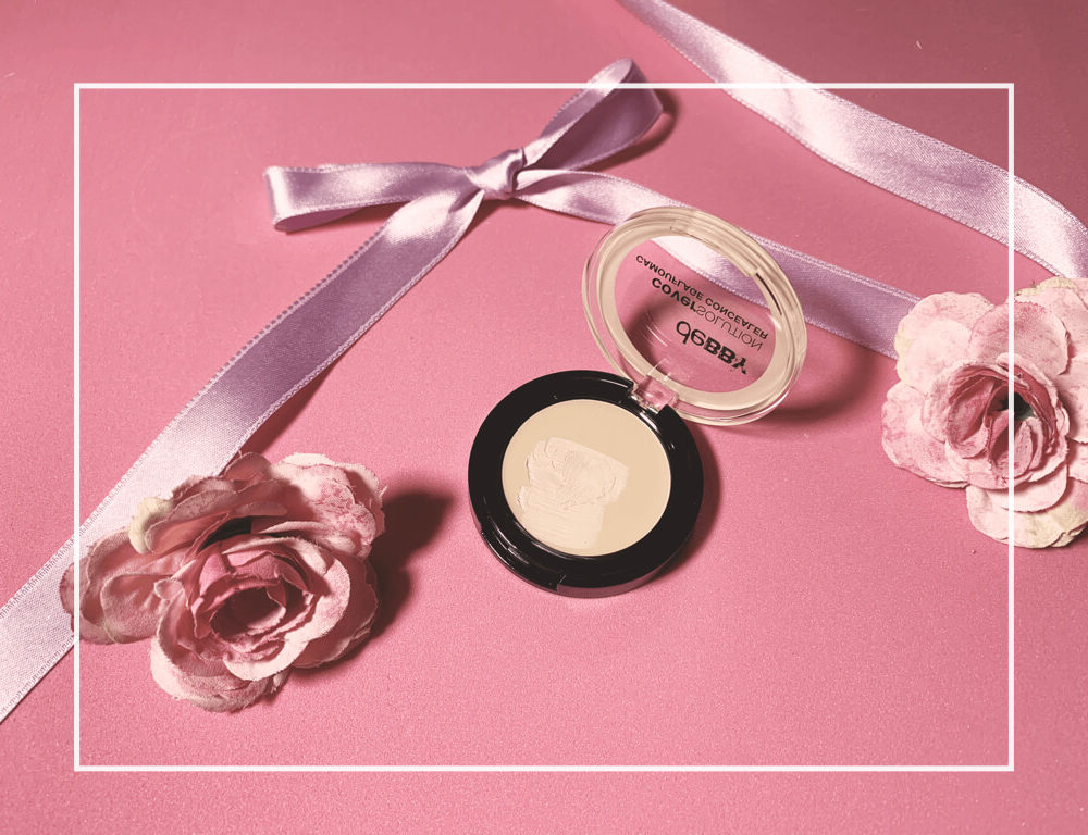 Cover Solution Camouflage Concealer di Debby