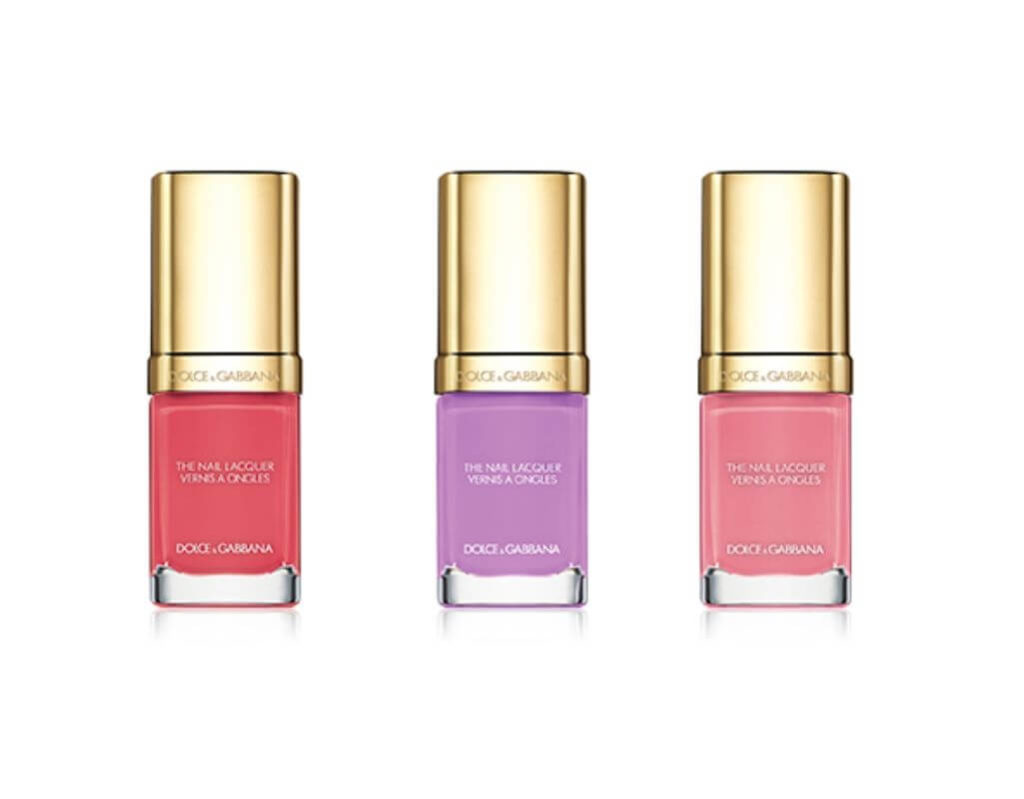 Peonia: Must Have del beauty case.