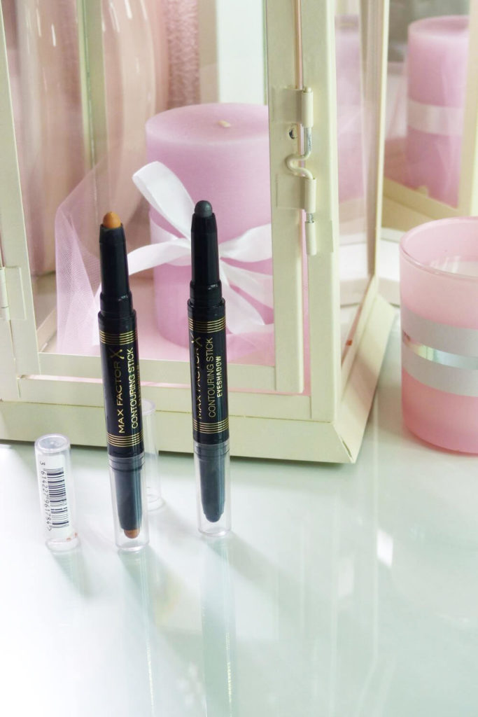 Look natural glam con Max Factor
