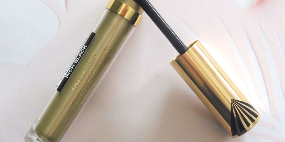 Masterpiece Mascara di Max Factor