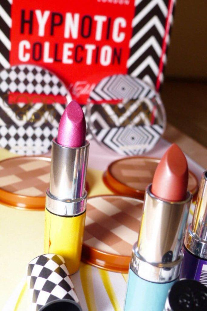 Nuova Collezione Rimmel London Hypnotic Collection