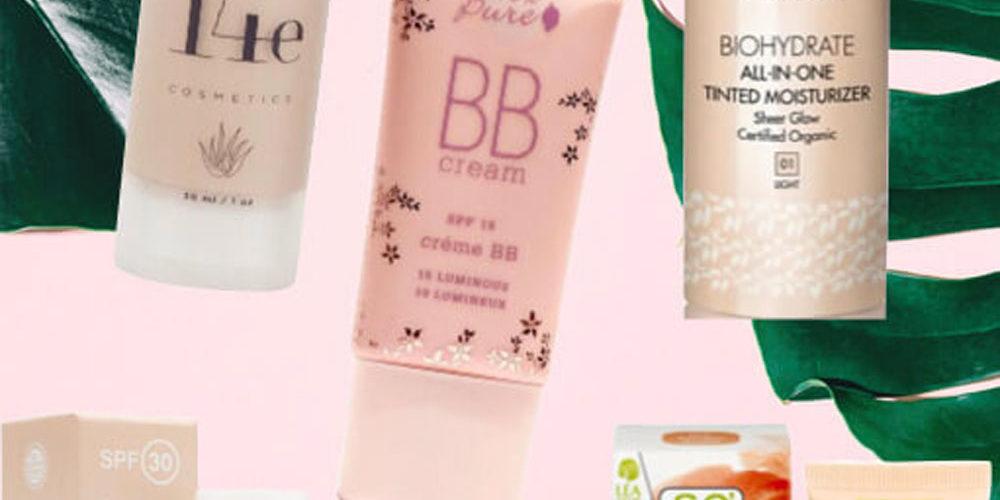 BB Cream Bio: Tante creme green da provare per una beauty routine sana e naturale