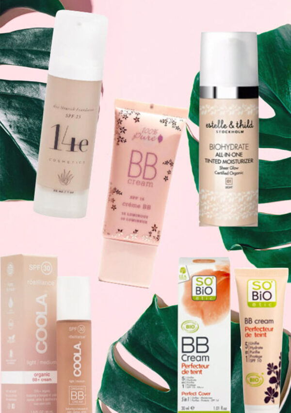 BB Cream Bio: Tante creme green da provare per una beauty routine sana e naturale