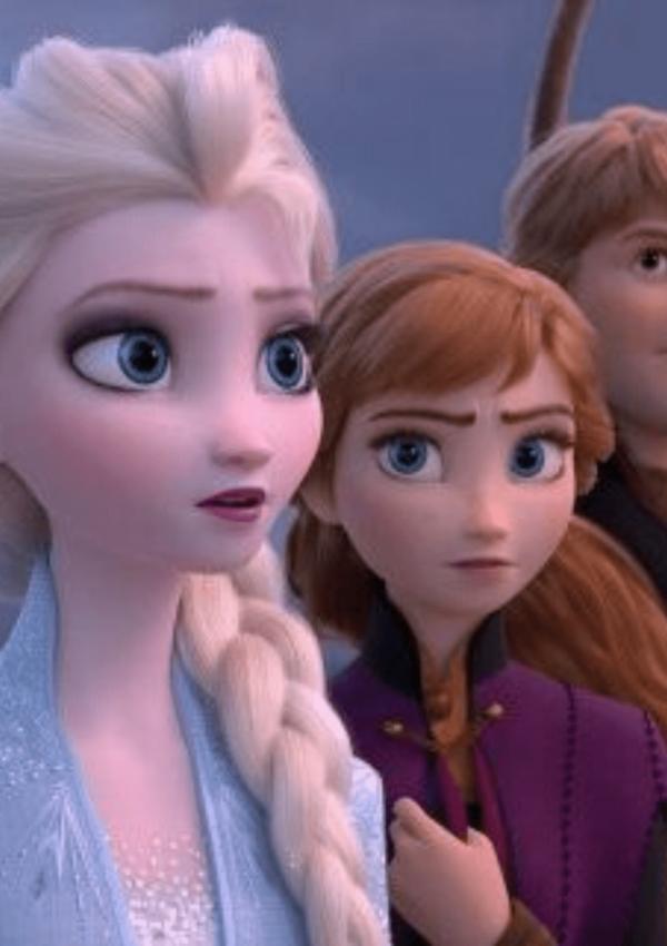 Frozen 2, Elsa e Anna e il segreto di Arendelle