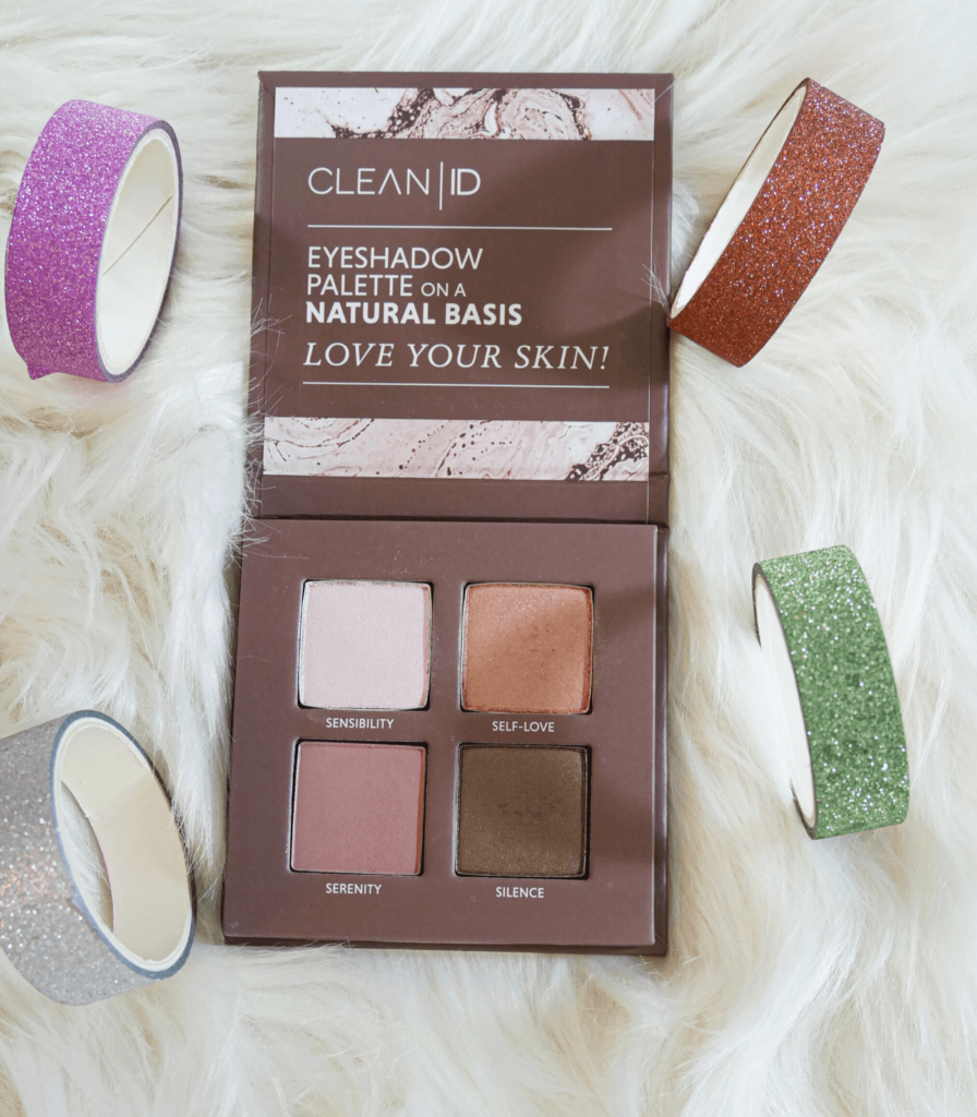 CATRICE Clean ID Eyeshadow Palette