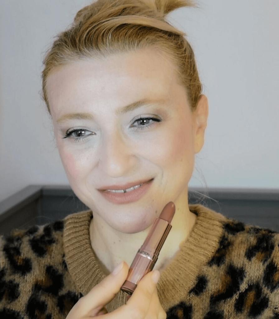 Rossetto Makeup Revolution Soph X