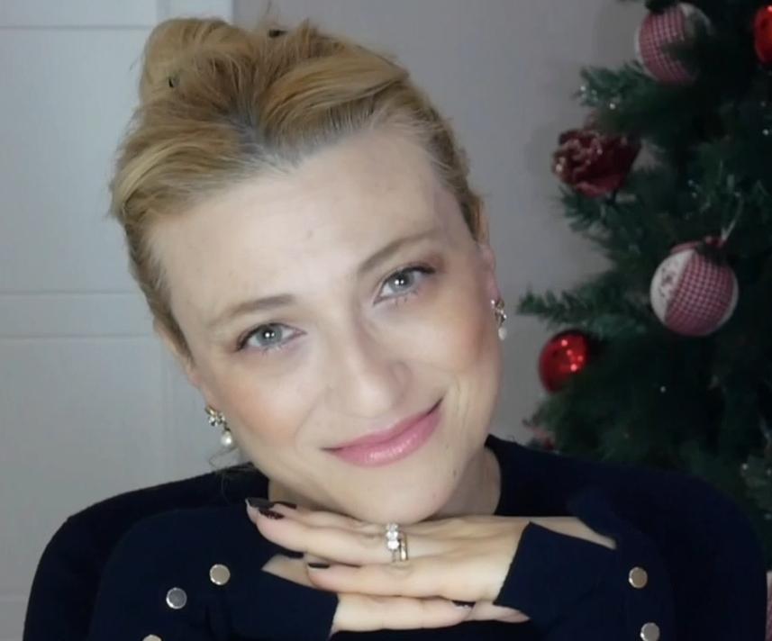 Valentina Ortu Di bella