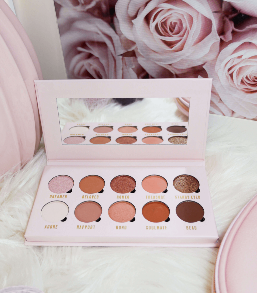 Obsession Be In Love With Eyeshadow Palette