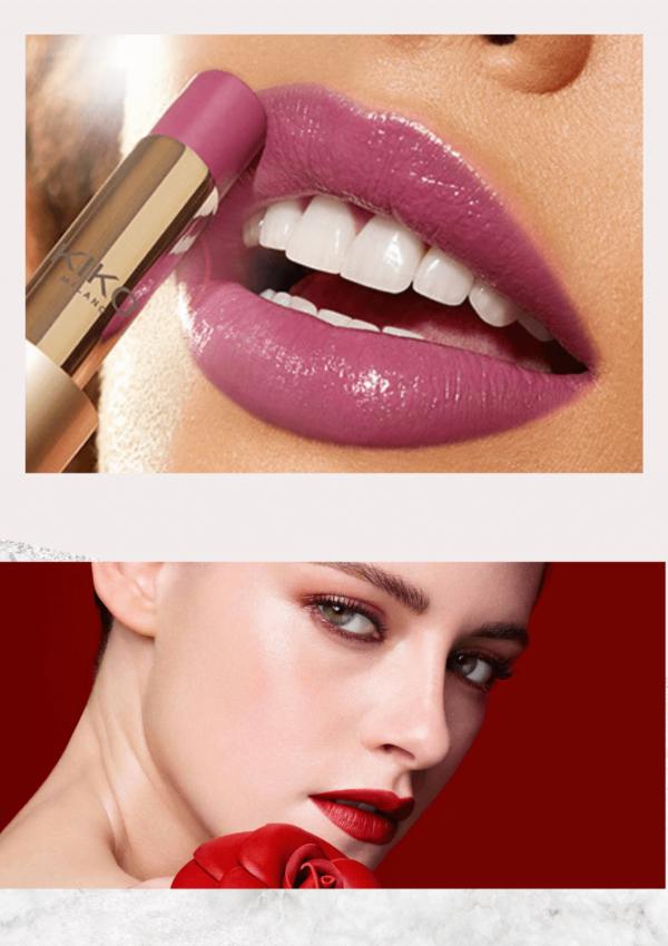 Rossetti primavera 2020: le più belle novità labbra