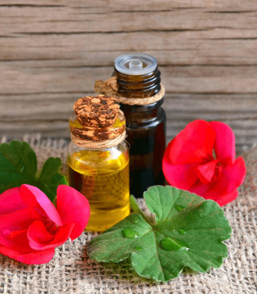 Deodorante per pelli sensibili fatto in casa