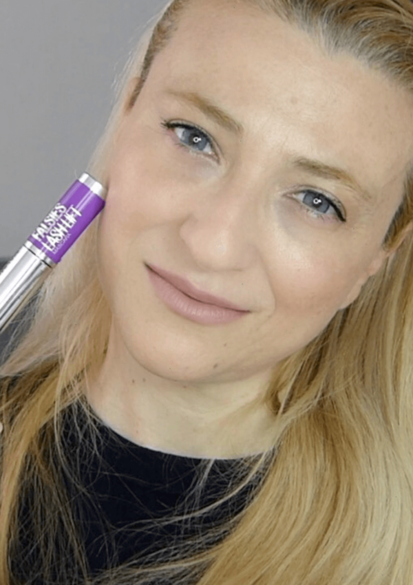 The Falsies Lash Lift di Maybelline mascara volumizzante allungante