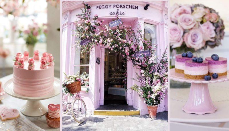 Peggy Porschen Parlour un cuore di dolcezza!