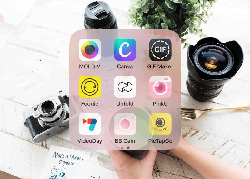 App per modificare foto: Le mie preferite