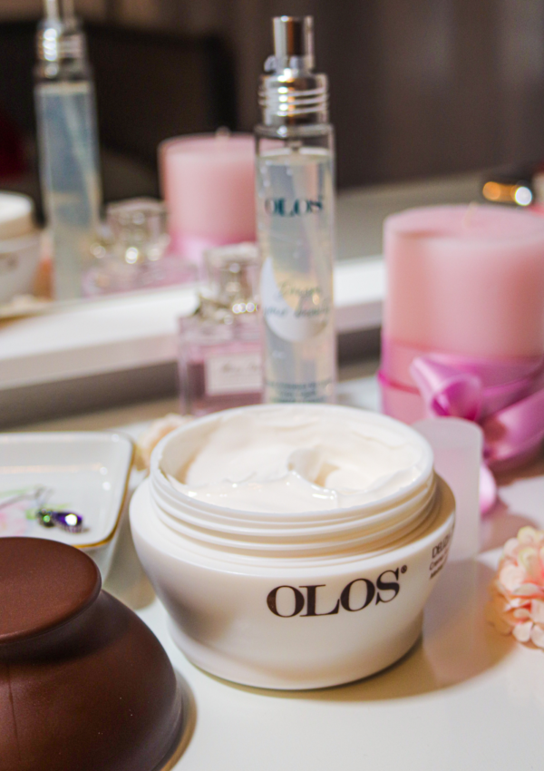 OLOS DREAM YOUR BEAUTY KIT DELIZIA DI RISO