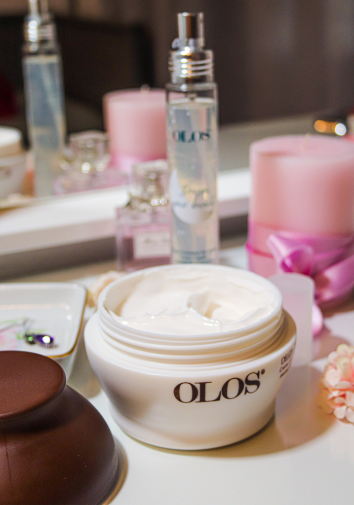 Special Edition: Olos Dream Your Beauty!