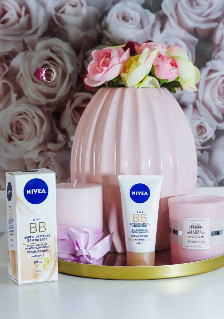 Nivea BB Cream Super Idratante Uniformante Naturale