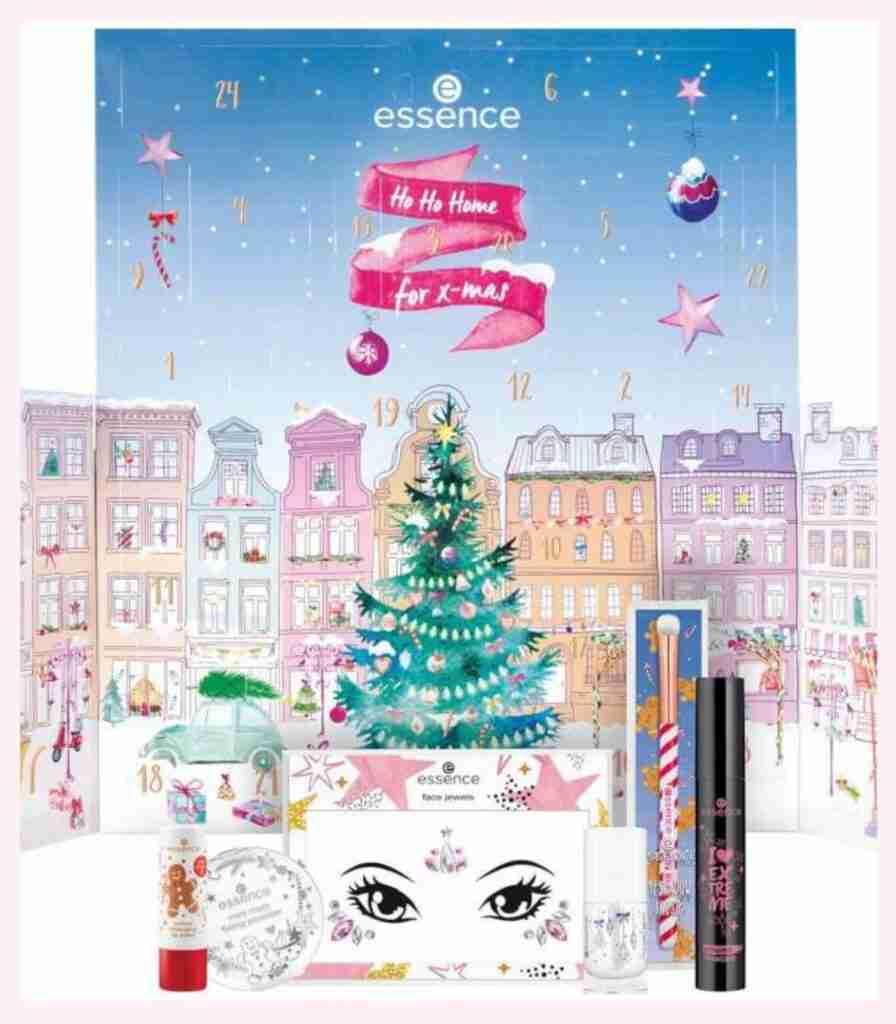I Migliori Calendari Avvento beauty 2020