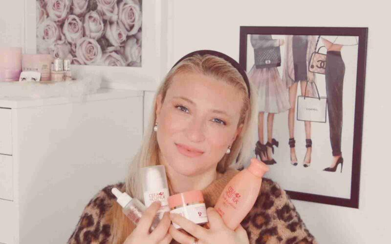 Skincare Routine: Cera di Cupra la mia bellezza quotidiana