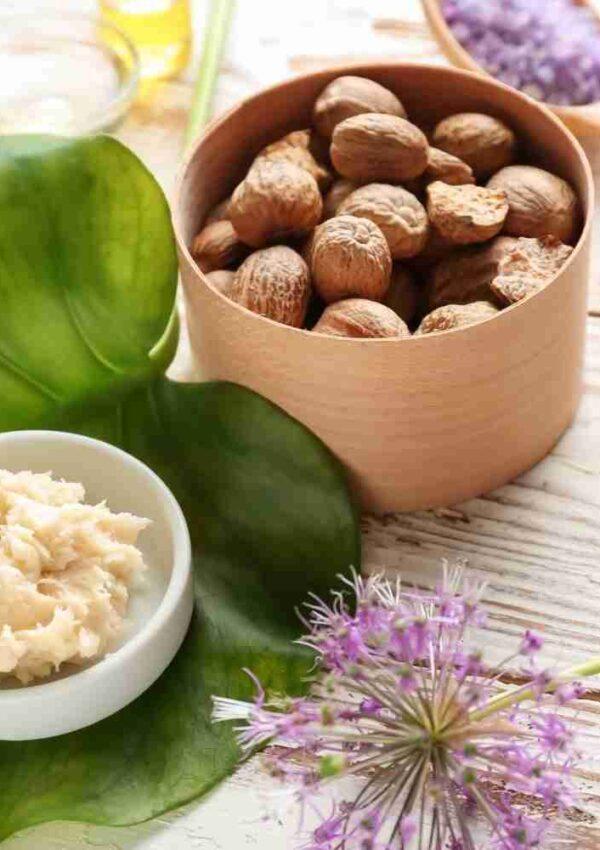Balsamo alla vaniglia e karité per corpo e labbra