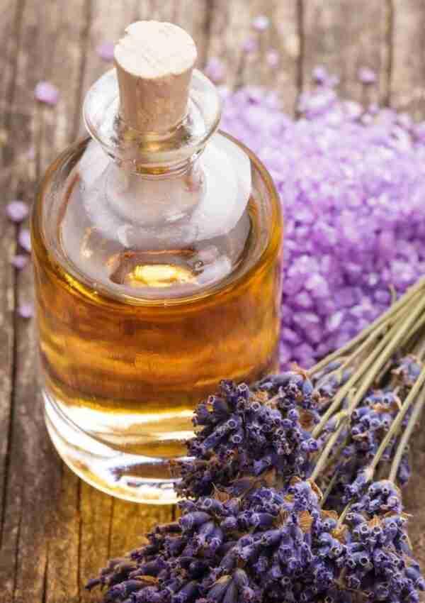 Olio rilassante per il corpo e da massaggio