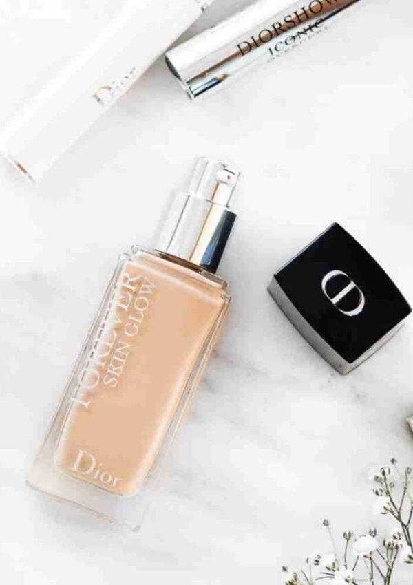 Nuovo fondotinta natural nude forever Dior