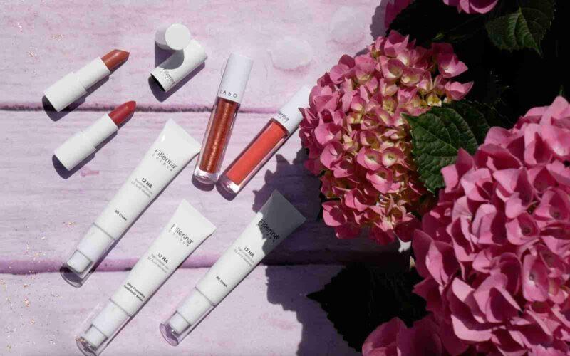 Fillerina Colour Make up: Nuova Collezione Luxury Effetto Filler di Labo Suisse