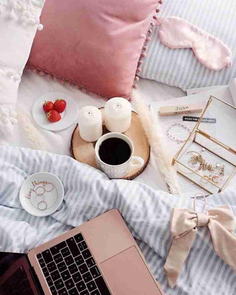Consigli utili per scattare belle foto per il tuo blog