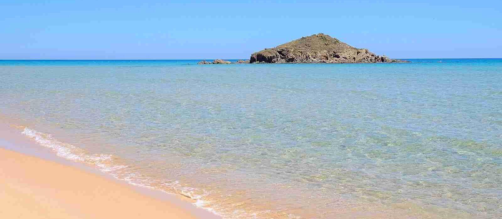 Viaggio nell'incantevole Sardegna